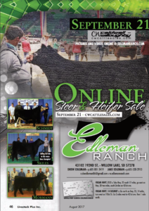 Edleman Ranch Online Sale