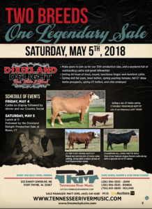 Dixieland Delight Sale @ At the farm | Fort Payne | Alabama | United States