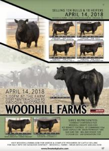 Woodhill Farms Annual Sale @ Woodhill Farms | Viroqua | Wisconsin | United States
