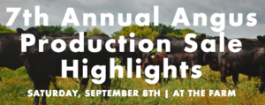 Riley Brothers Angus Production Sale @ Riley Brothers Angus Farm | Darlington | Wisconsin | United States