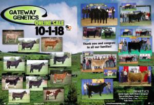 Gateway Genetics Online Sale